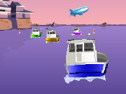 Thumbnail for Boat Rush 3D