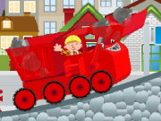 Thumbnail for Bob The Builder Truck