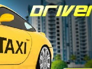 Thumbnail for City Cab Driver