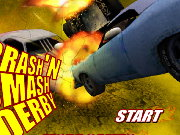 Thumbnail for Crash N Smash Derby