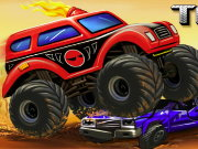 Thumbnail for Crazy Monster Truck