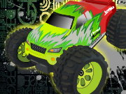 Thumbnail for Crazy SUV