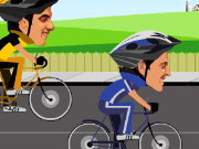 Thumbnail for Cycle Racers