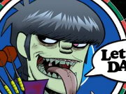 Thumbnail for Gorillaz Drunken Darts