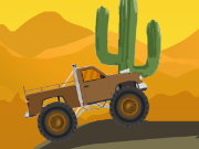 Thumbnail for Desert Truck