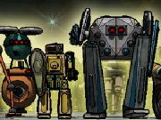 Thumbnail for Droids At The Gates