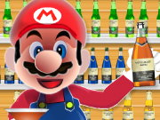 Thumbnail for Drunken Mario