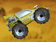 Thumbnail for Dune Buggy