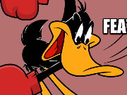 Thumbnail for Daffy Duck boxing