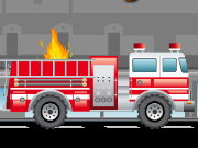 Thumbnail for Fire Fighting Truck
