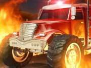 Thumbnail for Fire Truck II