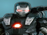 Thumbnail for Iron Man Search