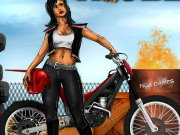 Thumbnail for Hot Bike