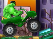 Thumbnail for Hulk Truck