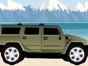 Thumbnail for Hummer Car