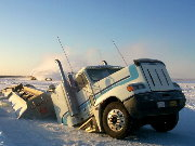 Thumbnail for Ice Road Trucker