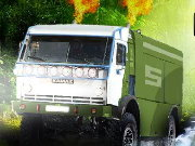 Thumbnail for Kamaz Jungle