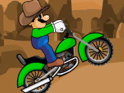 Thumbnail for Luigi Bike