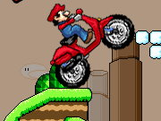 Thumbnail for Mario Motorbike 2