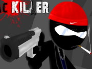 Thumbnail for Maniac Killer