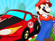 Thumbnail for Mario Drift