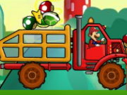 Thumbnail for Mario Mining Truck