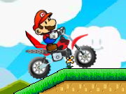 Thumbnail for Mario Motocross Mania 2