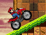 Thumbnail for Mario ATV in Sonic Land