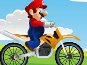 Thumbnail for Mario Bike