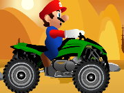 Thumbnail for Mario Driver