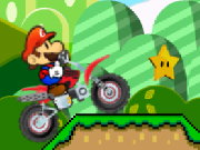 Thumbnail for Mario Motocross Mania