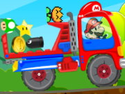 Thumbnail for Mario Truck2