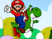 Thumbnail for Mario And Yoshi Adventure