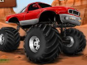 Thumbnail for Monster Truck America