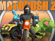 Thumbnail for Moto Rush 2
