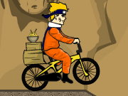 Thumbnail for Naruto Bike