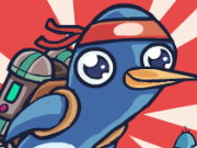 Thumbnail for Penguin Heroes