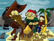 Thumbnail for Pirates Hidden Objects