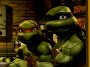 Thumbnail for Puzzle Madness Mutant Ninja Turtles