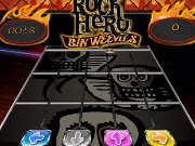 Thumbnail for Rock Hero