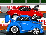 Thumbnail for Santa Pod Racer