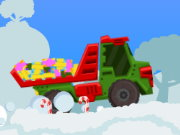 Thumbnail for Santa Truck