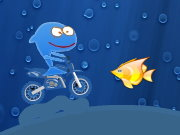 Thumbnail for Shark Bike 2