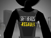 Thumbnail for Sift Heads Assault