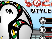 Thumbnail for Soccer Style 2010