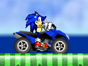 Thumbnail for Sonic ATV