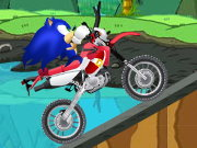 Thumbnail for Sonic Moto Adventure