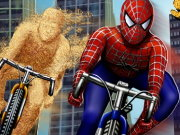 Thumbnail for Spidey Vs Sandman