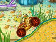 Thumbnail for Spongebob ATV