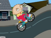 Thumbnail for Stewie Bike